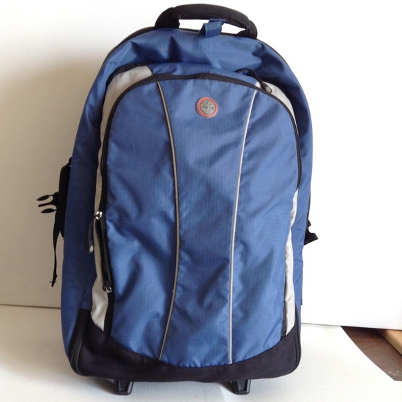 92e62c20671 Timberland Outdoor Performance Roller Backpack. M_5a5d0dc62ab8c51b4093e7c8